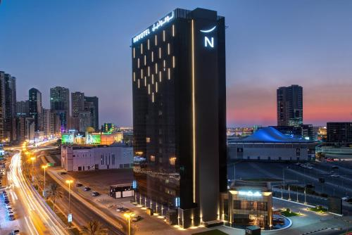 Novotel Sharjah Expo Centre