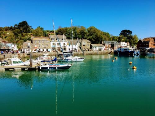 Harbour Reach, Padstow, Cornwall
