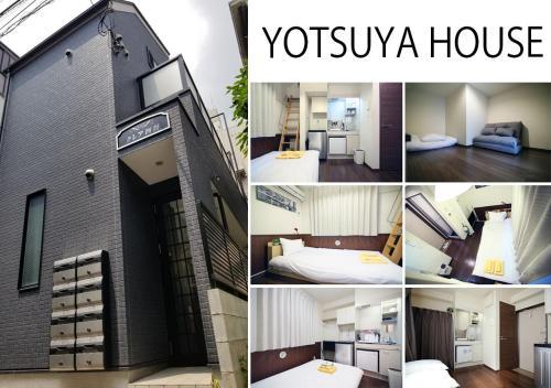 Yotsuya House