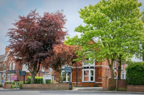 The Clee Hotel - Cleethorpes, Grimsby, Lincolnshire
