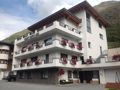 Apart Garni Lais - Apartment - Galtür