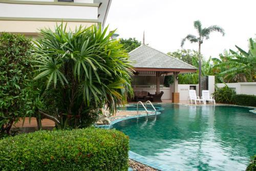 Sunny Villa - Pattaya Sunny Villa - Pattaya