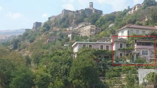 Guesthouse Zani, Gjirokastrës