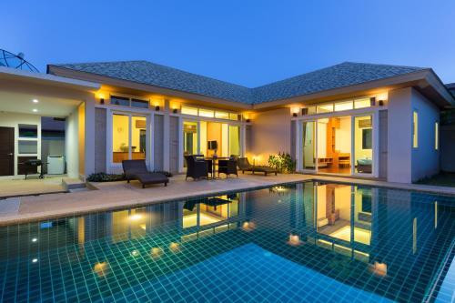 Villa Jasmine Villa Jasmine