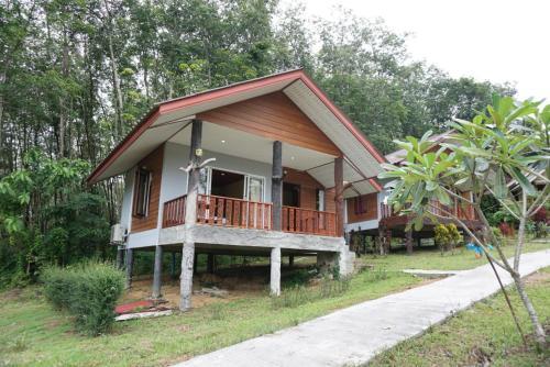 Mookanda bungalow Mookanda bungalow