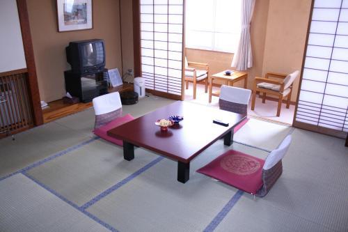 Akakura Wakui Hotel - Myoko
