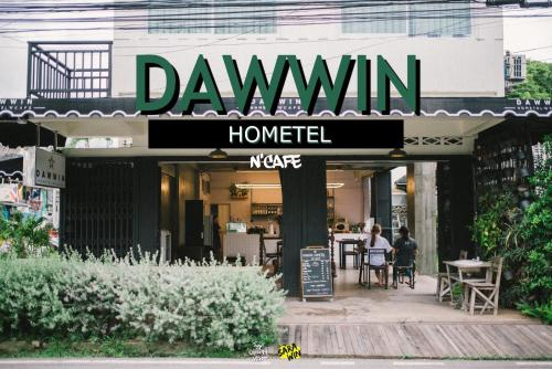 Dawwin Hometel and Cafe Dawwin Hometel and Cafe