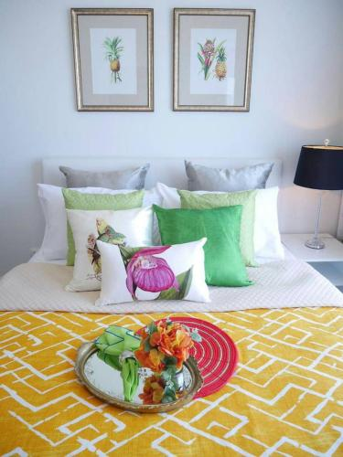 3-bd Luxury Apartment in Hua Hin by the Ocean 3-bd Luxury Apartment in Hua Hin by the Ocean