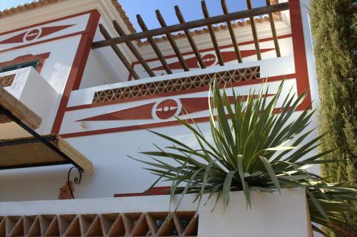 Quinta das Carpas, Alcoutim