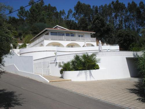 Vivenda Pirilampo, Pension in Vila Nova de Poiares bei Vila Nova de Poiares