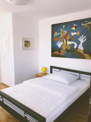Berggasthof Zum Hirsch - Hotel - Poppenhausen