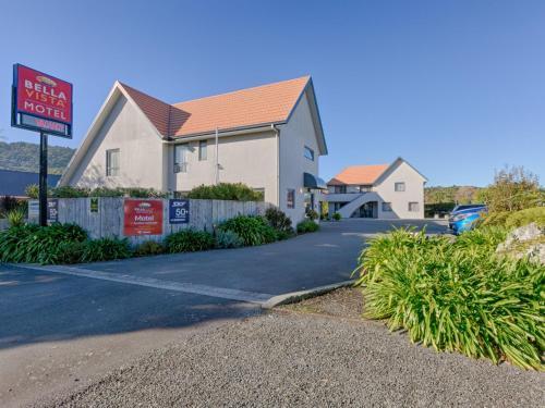 . Bella Vista Motel Greymouth