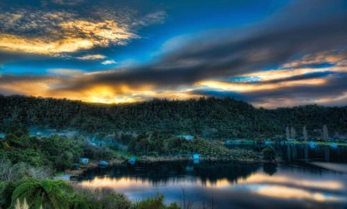 16 Ronald Road, Lake Tarawera, Rotorua 3076, New Zealand.