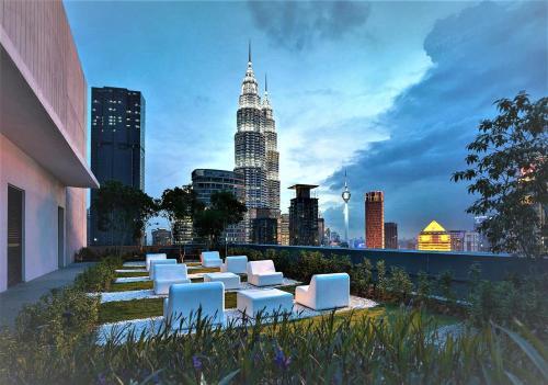 KLCC The Mews Home, Kuala Lumpur