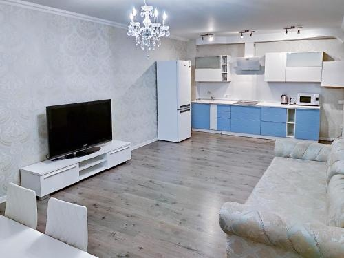 . Grunvald Kiev Apartment LUX