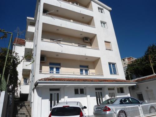 Hotel Apartments Jankovic