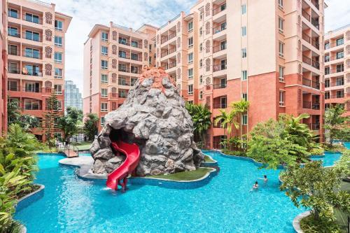 Seven Seas Condo Resort Jomtien By Favstay Seven Seas Condo Resort Jomtien By Favstay