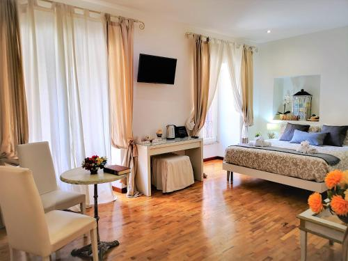 Hôtel Have A Nice Holiday - Luxury Rooms