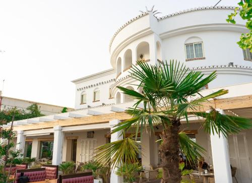 Hotel Las Yucas - Atarfe