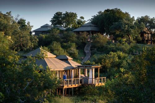 . Simbavati Hilltop Lodge