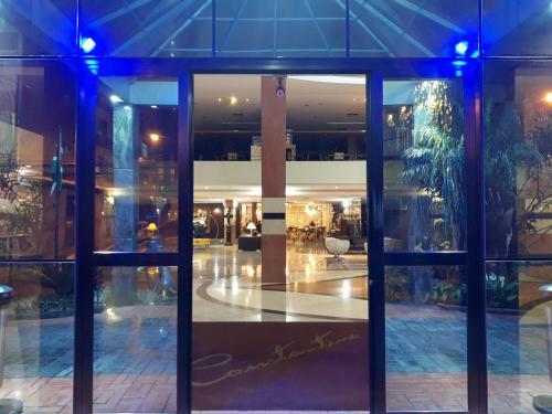 . Constantino Hotel e Eventos