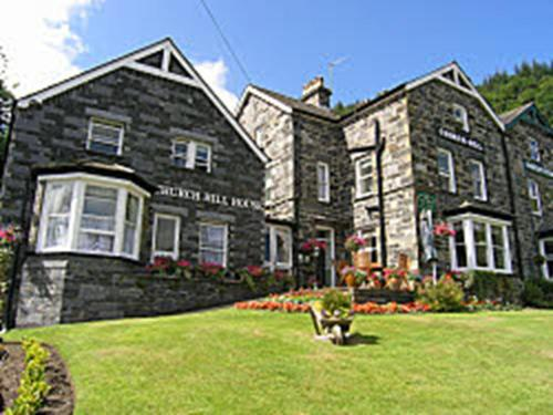 Church Hill House, Betws Y Coed