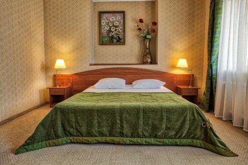 . Premier Compass Hotel Kherson