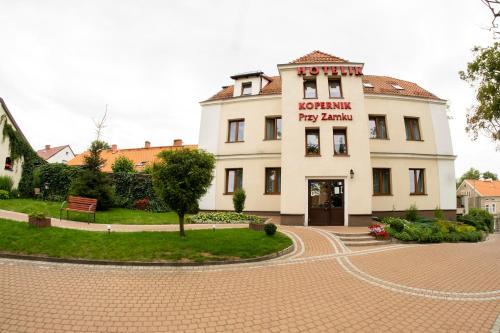 . Hotelik Kopernik