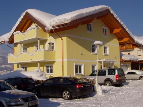 Haus Heigl - Apartment - St Johann im Pongau