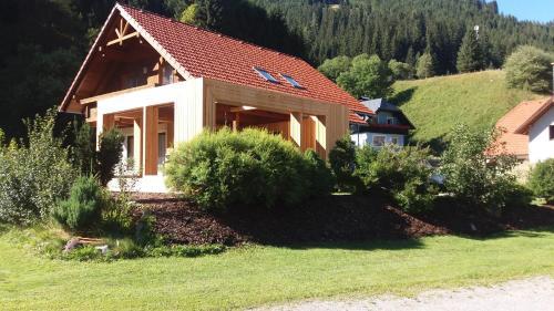 Alpin Haus Turrach - Turracherhöhe