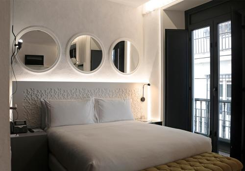 Eme Catedral Hotel Prices Photos Reviews Address Spain