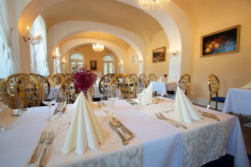 Art Hotel Kaštieľ obrázok