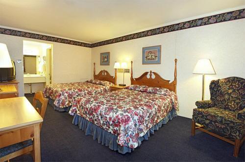 Millstream Country Inn - Smoketown, PA 17576