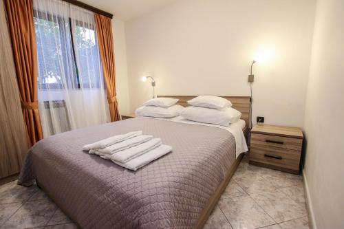 Apartment Anitours, Pension in Poreč