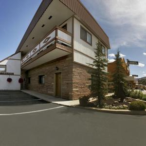Americas Best Value Inn - Sundowner Motel - Fraser, CO 80482