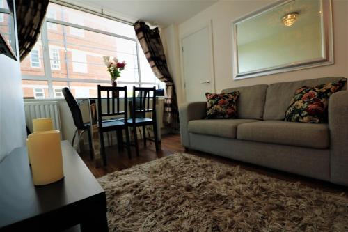 Picture of Elegant Apartment South Kensington