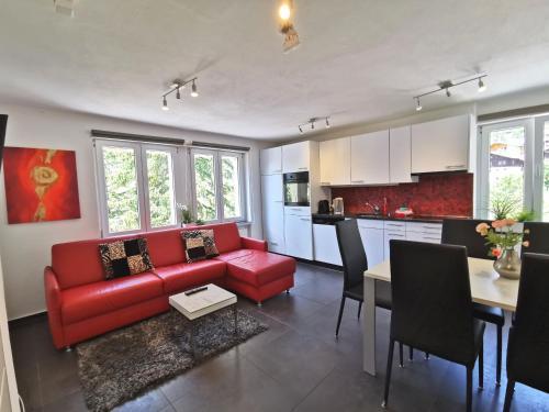 . Apartments Steinbock