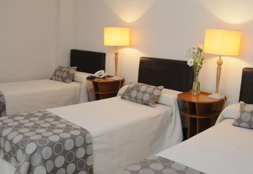 Фото отеля Parra Hotel & Suites