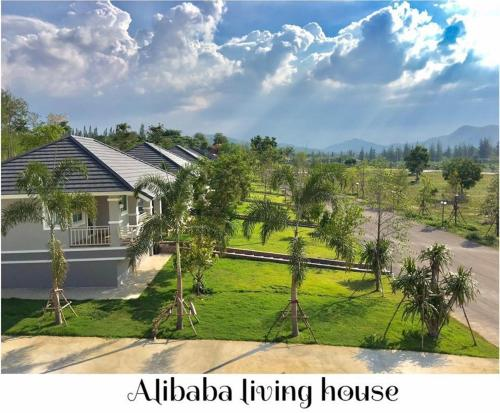 Alibaba Living House Alibaba Living House