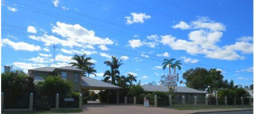 . Biloela Palms Motor Inn