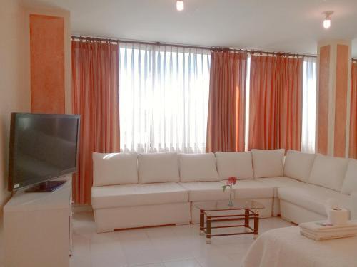 . HOTEL MAISON FIORI (Centro)