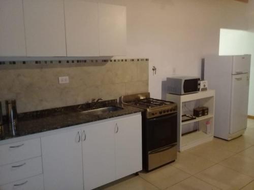 apartamentos Del Valle