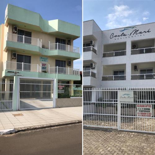 . Residencial Costa Maré