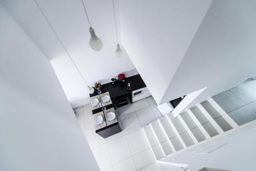 . Apartments Bakija