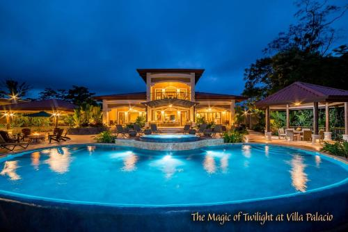 . The Springs Resort & Spa at Arenal