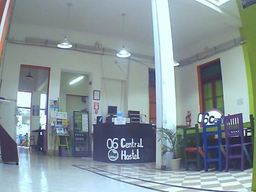 Фото отеля 06 Central Hostel Buenos Aires