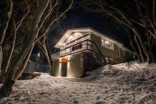 Amber Lodge Mt Buller - Accommodation - Mount Buller
