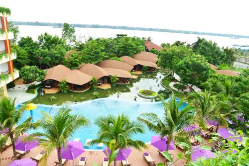 . Con Khuong Resort Can Tho