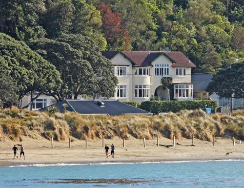 Accommodation in Wellington