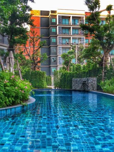 The Title Residence Naiyang E3 The Title Residence Naiyang E3